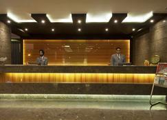Humble Hotel Amritsar - Amritsar - Ρεσεψιόν