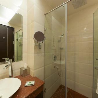 Humble Hotel Amritsar - Amritsar - Kylpyhuone