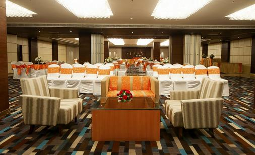 Humble Hotel Amritsar - Amritsar - Juhlasali