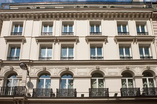 Nell Hotel & Suites, Bw Premier Collection - Pariisi - Rakennus