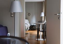 Nell Hotel & Suites, Bw Premier Collection - Pariisi - Huoneen palvelut
