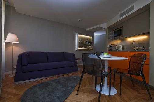 Nell Hotel & Suites, Bw Premier Collection - Pariisi - Makuuhuone