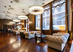 Barcelona Hotel Colonial - Barcelona - Lobby