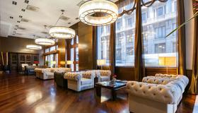 Barcelona Hotel Colonial - Barcelone - Lobby