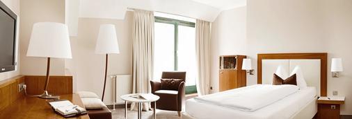 Steigenberger Hotel and Spa Krems - Krems an der Donau - Bedroom