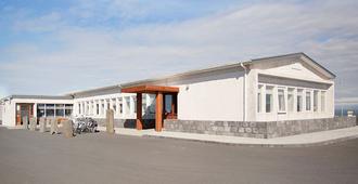 Kef Guesthouse By Keflavík Airport - Keflavík