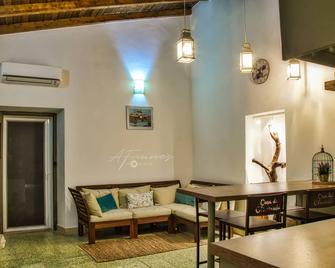Casa da Oliveirinha - Mértola - Living room