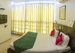 Amby Inn - New Delhi - Phòng ngủ