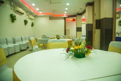Amby Inn - New Delhi - Sảnh yến tiệc