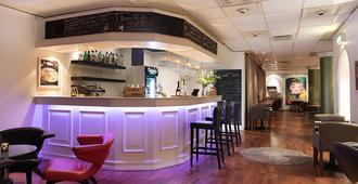 Hotel Garden - Malmo - Bar