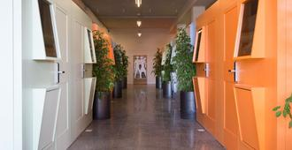 Bed and Boarding - Hostel - Naples