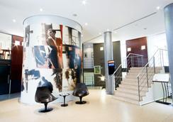 布魯塞爾伯萊蒙特西爾肯酒店 - 布魯塞爾 - 布魯塞爾 - 大廳