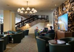 AHORN Waldhotel Altenberg - Altenberg - Lobby