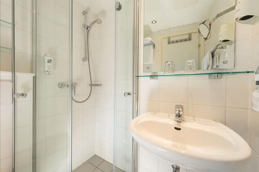 AHORN Waldhotel Altenberg - Altenberg - Bathroom