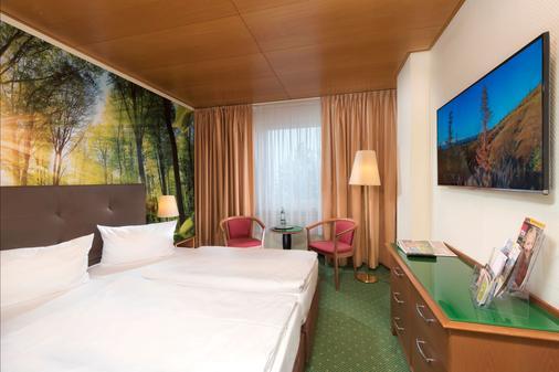 AHORN Waldhotel Altenberg - Altenberg - Bedroom