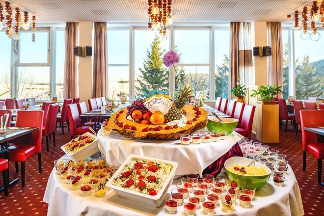 AHORN Hotel Am Fichtelberg - Oberwiesenthal - Buffet