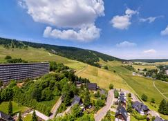 AHORN Hotel Am Fichtelberg - Oberwiesenthal - Outdoors view