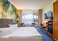 AHORN Berghotel Friedrichroda - Friedrichroda - Bedroom