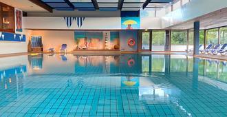 瑪麗蒂姆布勞恩拉格酒店 - 布勞恩拉格 - 游泳池