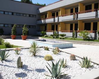 Pennile - Ascoli Piceno - Edificio