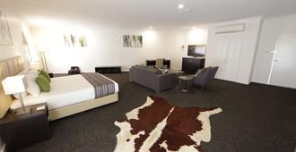 The Kimberley Grande Resort - Kununurra