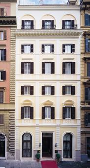 The Baileys Hotel - Rome - Rome - Building