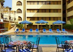 Le Méridien Heliopolis - Cairo - Pool