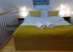 Family & Corporate Stay Mews Apartments - Cambridge - Habitación