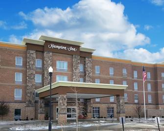 Hampton Inn Southfield/West Bloomfield - West Bloomfield - Building