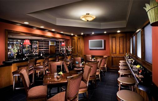 法蘭西斯馬里恩酒店 - 查爾斯頓 - 查爾斯頓 - 酒吧