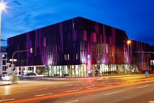 Hampton by Hilton Aachen Tivoli - Aachen - Toà nhà