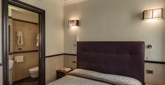 Hotel Borromeo - Rome - Slaapkamer