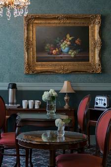 Cleveland House - Newport - Εστιατόριο