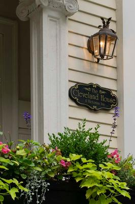 Cleveland House - Newport - Θέα στην ύπαιθρο