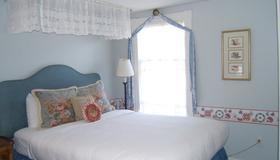 Cleveland House - Ньюпорт - Спальня