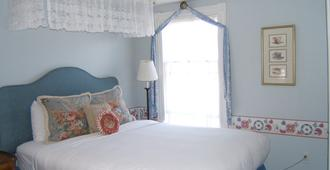 Cleveland House - Newport - Bedroom