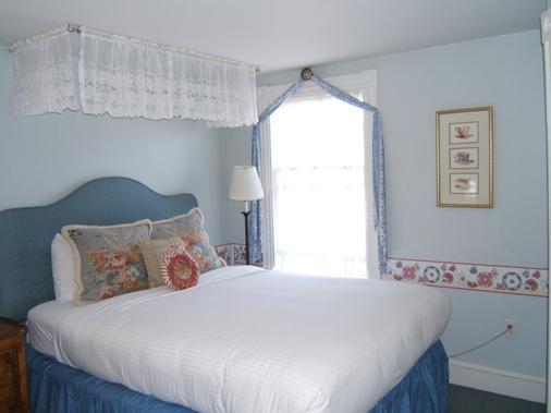 Cleveland House - Newport - Bedroom