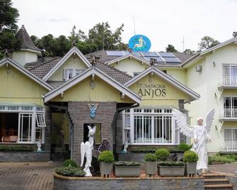 Pousada dos Anjos - Canela - Toà nhà
