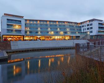 The Rilano Hotel Cleve City - Kleve - Venkovní prostory