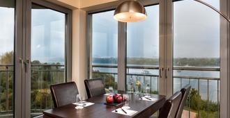 The Rilano Hotel Hamburg - Hamburg - Dining room
