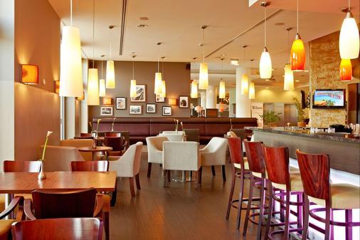 The Rilano Hotel Hamburg - Hamburg - Bar