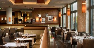 The Rilano Hotel Hamburg - Hamburg - Restaurant