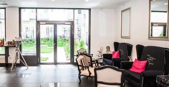 Arthotel Ana Boutique Six - Vienna - Lobby
