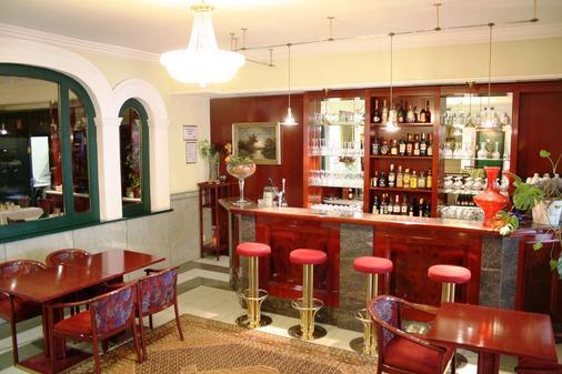 Arthotel Ana Gala - Vienna - Bar