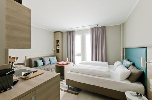 Arthotel Ana Living - Böblingen - Bedroom