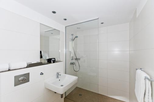 Arthotel Ana Living - Böblingen - Bathroom