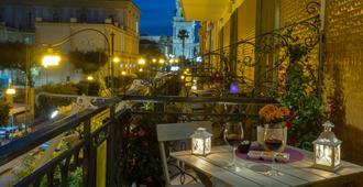 B&B Eco - Pompei - Balcony