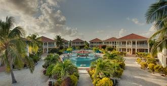 Belizean Shores Resort - San Pedro Town - Κτίριο