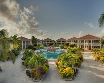 Belizean Shores Resort - San Pedro Town - Edificio