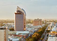 Hilton Garden Inn Lusaka Society Business Park - Lusaka - Bina